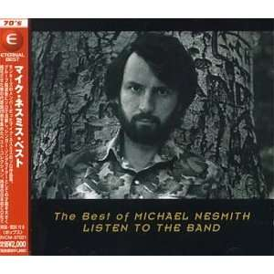 Listen to the Band: Michael Nesmith: Music