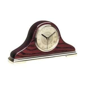 Arizona State   Napoleon II Mantle Clock: Sports