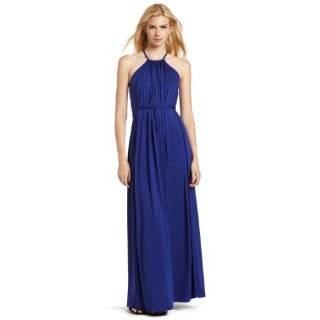 Womens Rachel Pally Halter Maxi Dress in Black Size S Womens Rachel