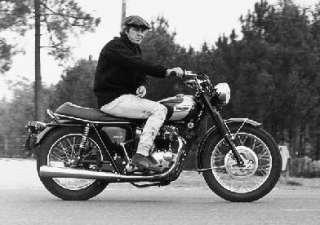 Triumph  Bonneville in Triumph   Motorcycles