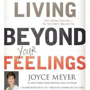 Adult Nonfiction) (9781611137767) Joyce Meyer, Sandra McCollom Books