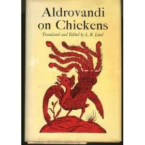 Ulisse Aldrovandi 1600, Volume II, Book XIV Ulisse Aldrovandi; L.R