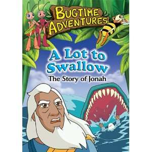 Bugtime Adventures A Lot To Swallow Willie Aames,   Movies & TV