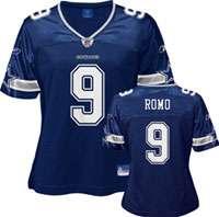 Dallas Cowboys Womens Apparel, Dallas Cowboys Womens Clothing