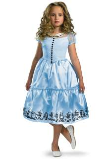 Wonderland Costumes Alice Costumes Girls Alice in Wonderland Costume