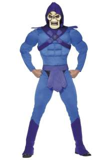 Costumes TV / Movie Costumes He Man Costumes Skeletor Costume
