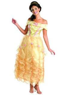 Home Theme Halloween Costumes Disney Costumes Belle Costumes Adult