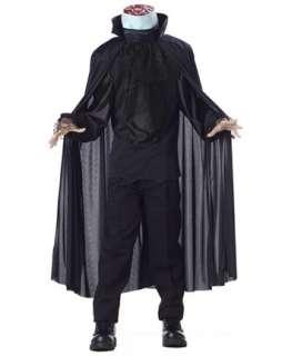 Boys Headless Horseman Costume  Boys Horror Halloween Costumes