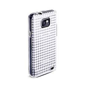 Genuine ROCK Rubiks Cube Series TPU Case for Samsung Galaxy S2 i9100