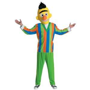 Sesame Street Bert Adult Costume, 60341