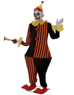 Honky The Clown Animated Prop   Decorations & Props