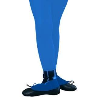 Blue Tights   Child   Costumes, 34572