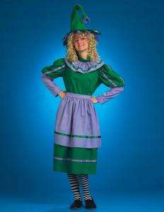 Munchkin Girl Adult Costume   Adult Costumes