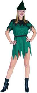 . Pair with the adult Robin Hood Costume for couples costume parties