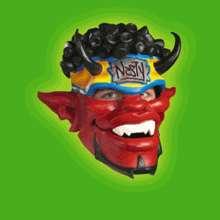 Transylmaniac Deluxe Mask