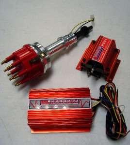 Small Block Ford High Performance Distributor Kit 289