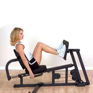 NEW Body Solid Leg Strength Press Option GLP for G5S
