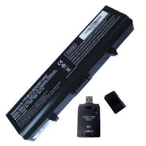 6 Cell Dell Inspiron 1525 Inspiron 1526 Laptop Battery