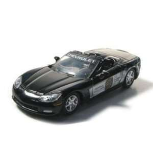 500 Pace Car 1/64th Scale By GreenLight Pace Car Garage Collection