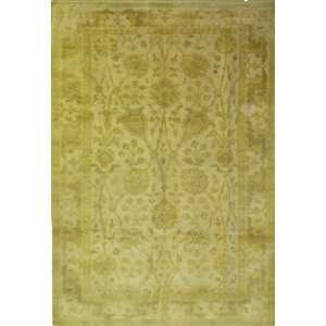 6x9 High Quality Handmade Hand knotted Wool Malayer Area Rug H53,H54