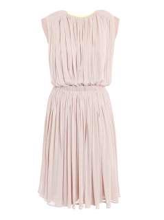 Grecian pleated jersey dress  Vionnet