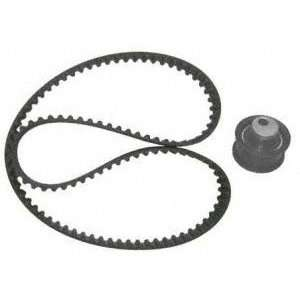 Crp/Contitech TB132K1 Engine Timing Belt Component Kit Automotive