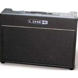 Line6 Vetta II 212 Stereo/Mono Guitar Speaker Cabinet (150