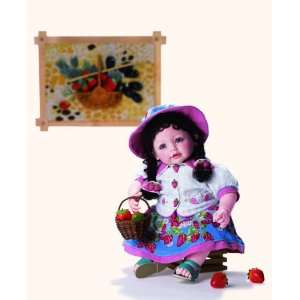 Adora 2007 Name Your Own Baby Girl Doll 091J20583: Toys & Games