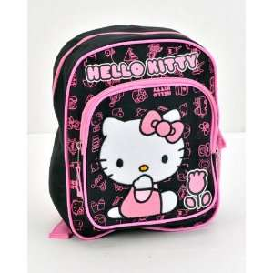 Hello Kitty Mini Backpack and Hello Kitty Wallet Set Toys & Games