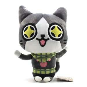 Banpresto Official Monster Hunter Plush Doll   47123   12