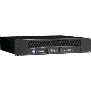 Crown xls 802 power amp
