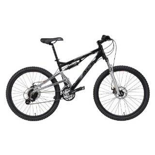 Comp Full Suspension Mountain Bike (Black) Explore similar items