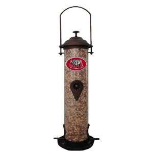 Alabama Crimson Tide NCAA Team Logo Bird Feeder
