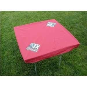 Alabama Crimson Tide Card Table/Tailgate Cover   NCAA