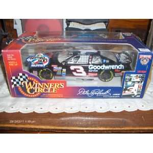 Winners Circle Diecas Car Collecable  oys & Games