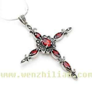 925 Sterling Silver Cheap Fashion Jewelry Carved Agate Pendants