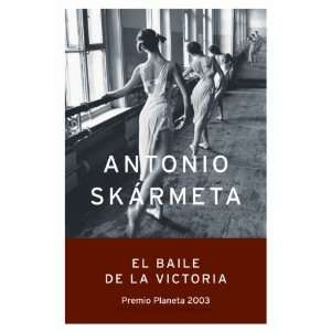 El Baile de la Victoria (Autores Españoles e
