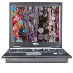 Dell Latitude D410 Pentium M 740 1.73GHz 1GB 40GB 12.1 XP