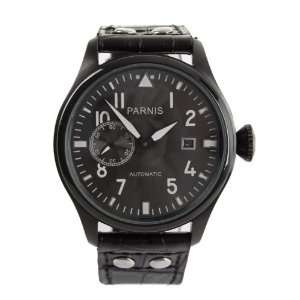 Parnis  B 2 Fighter Automatic Gents Watch