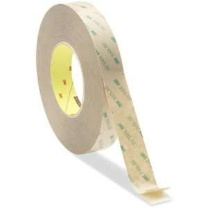 3M 9495LE Double Sided Film Tape   1 x 60 yards Office