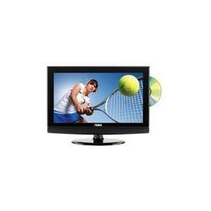 HD LCD Television w/ Built In ATSC Digital TV Tuner and DVD Player