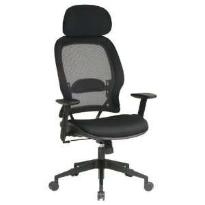 Products Osp Executive High Back Chair