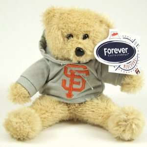 Forever Collectibles San Francisco Giants 8 Inch Hoody Bear