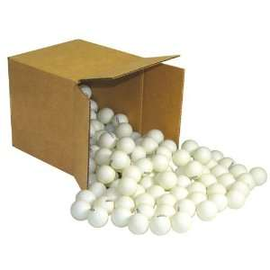 Pack Table Tennis (Ping Pong) Balls