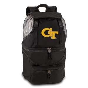 Georgia Tech Yellow Jackets Zuma Insulated Cooler/Backpack