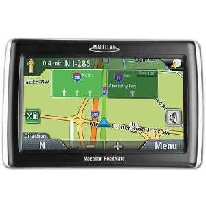 Magellan Roadmate 1470 GPS Locator Integrated Antennal USB