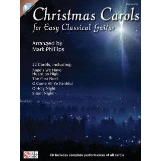 The Christmas Guitar Chord Songbook (9781844491209): Hal