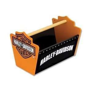 Harley Davidson Caddy