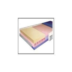Pressure Reducing Foam Mattress Multi Ply 6500