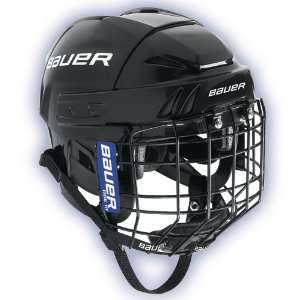 Bauer M104 Youth Hockey Helmet w/Cage   2009 Sports & Outdoors